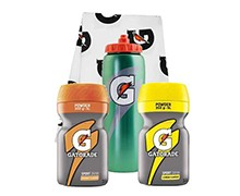 Gatorade Performance Bundles