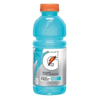 Gatorade Glacier Freeze 20oz (591ml)