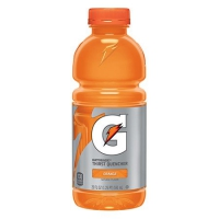 Gatorade Orange 20oz (591ml)