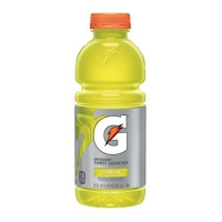 Gatorade Lemon-Lime 20oz (591ml)