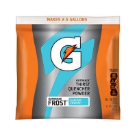 Glacier Freeze Pulver 21oz (595g)