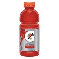 Gatorade Fruit Punch 20oz (591ml)