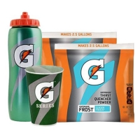 Gatorade Freeze Set