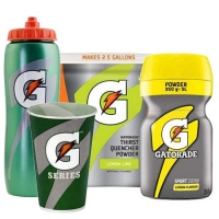 Gatorade Citrus Set
