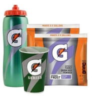 Gatorade Riptide Rush Set